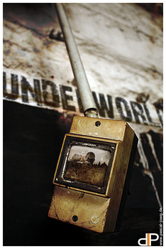 Welcome to Underworld by Pasado