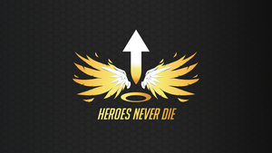 Heroes Never Die by Assiel