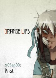 OrangeLif3 00 cover by lemon5ky