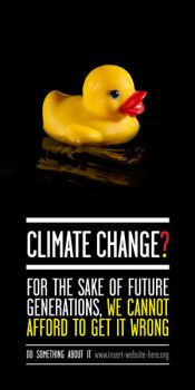 climate change by floesse