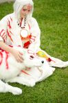Okami: White Light Magesty by Risachantag