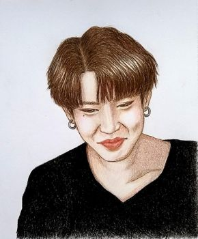 Yugyeom by timii95