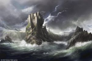 The Stormlands by Ming1918