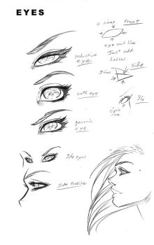 eye study by particle9