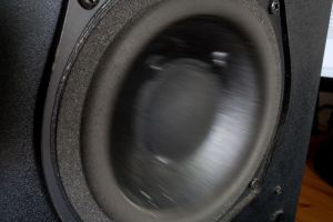 Sound in motion by kyl191