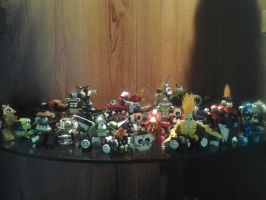 My Mixels Collection by MixelTime