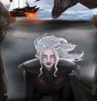Dragonstone by ClaireDe-Luna