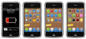 iPhone January 2008 by wariusffs