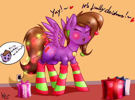 Happy birthday gift for BefishProduction by MorrodertheFreakyGuy