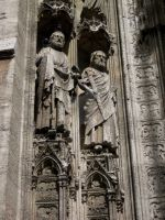 Cathedrale by Poiison-Ivy