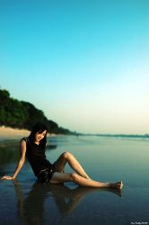 Another Sunny Day by ditya