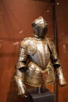 Italian Suite of Armor 1 by photoshopranger