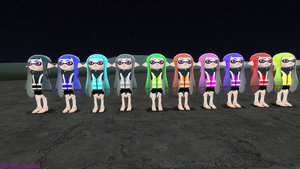 Hero jackets recolored pack release by britheinkling
