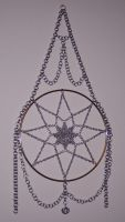 Chainmaille Dream Catcher by cionbird