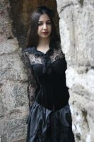 Gothic 6 by Harpist-Stock