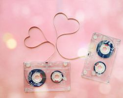 music is love by WednesdayM0rning