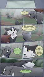The Recruit- pg 341 by ArualMeow