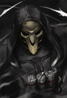 Reaper by G21MM