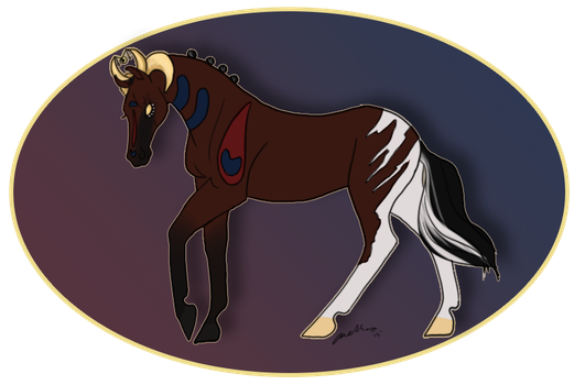 Point Adoptable by aethlos