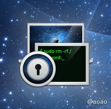 SecureCRT for Mac icon by aoaoing