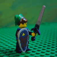 Sword Swing 25 fps (gif test) by FawfultheLEGO