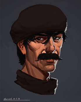 stache by ehecod