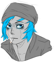 Back and Forth Now I'm Feeling Guilty by Ask-Pricefield