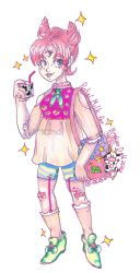 CONTEST ENTRY: Pastel Milk -Outfit- by Juricha