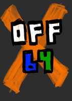 Off 64 Fan Game Concept by AniMerrill
