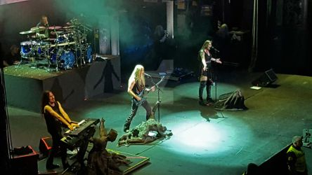 Nightwish - Endless Forms Most Beautiful Tour XIII by Dark-Rose-Memories