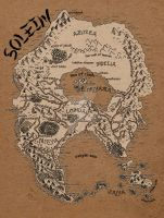 Map-solein by juhilarkin