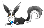 PM: Tails230 by Felis-Licht