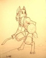 AC 2014 Bronze Age by Dreamkeepers