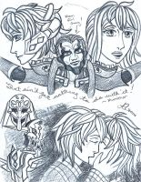 Xenoblade Chronicles sketch 6 by LadyJuxtaposition