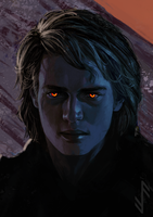 Rise of the Sith - close up by Aquila--Audax