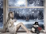 Let it Snow by MachiavelliCro
