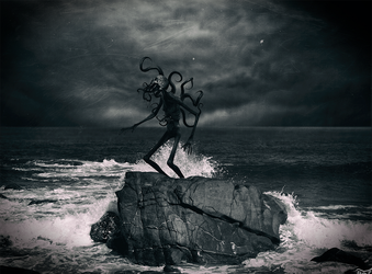 From the Deep by Neriak