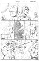 Another Protostar Page by RAHeight2002-2012