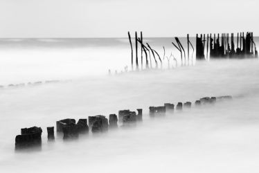 Breakwater II by Monastor