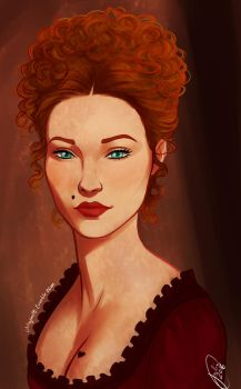 Demelza by juliajm15
