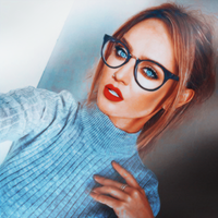 Perrie Edwards [Tumblr Girl Manip] by BeMyOopsHi