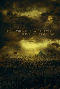 Judgment Day by proama