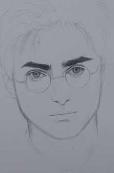 harry potter wip 1 by monicasunlight