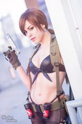 Quiet by nadyasonika