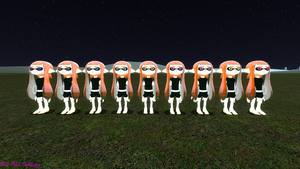 Demon eyes pack for inklings release by britheinkling