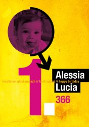 alessia is 1 by spicone