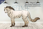 Miguel 14162 by SheduMaster