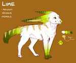 Lime Ref 2018 by Limecrumble