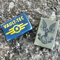 Custom Zippo Lighters by JohnsonArmsProps