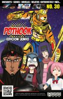 Revista Pothook Junio 2018 by pothook